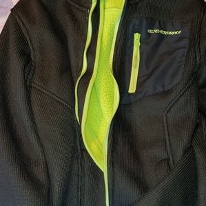 Boys weatherproof brand jacket